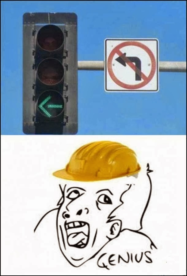 Gênio! - meme