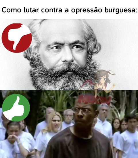 Bando de Burgues - meme