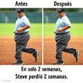 Steve pro