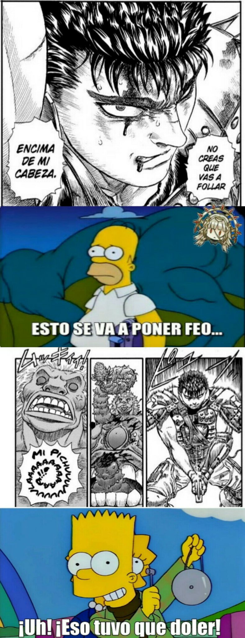 Pereza... - meme