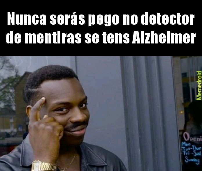 De veras - meme