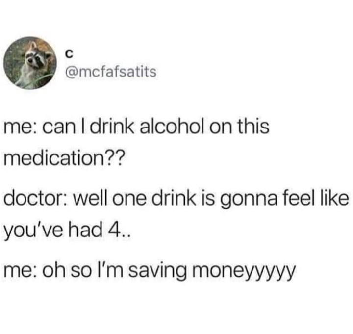Love saving money! - meme