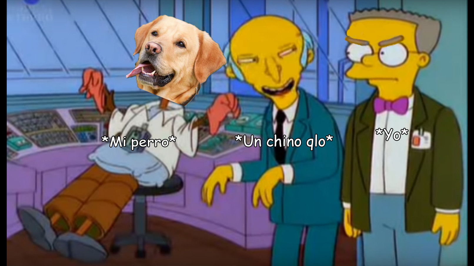 Cliche - meme