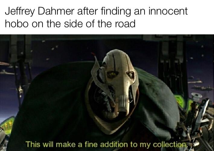 dahmer - meme