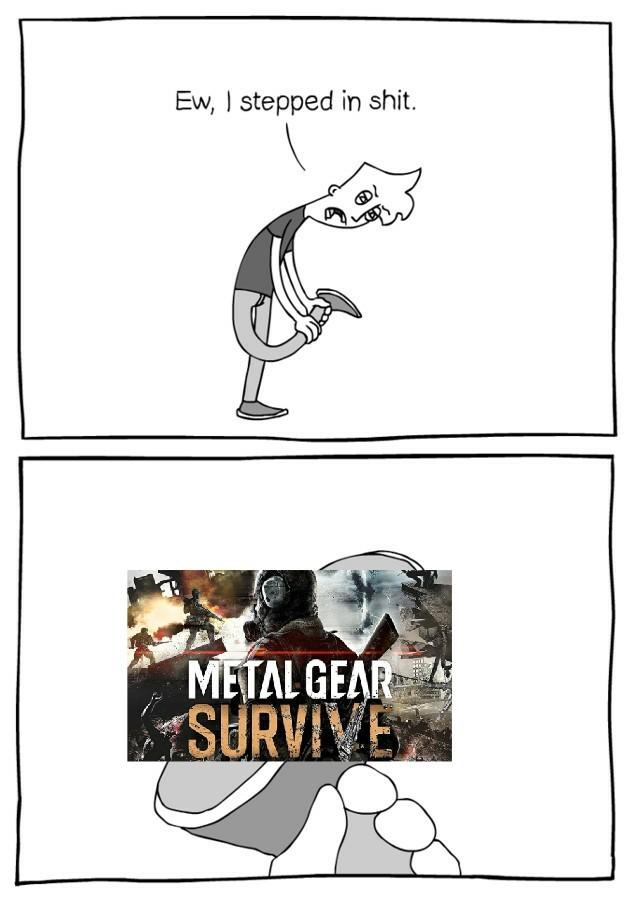 Trash Game - meme