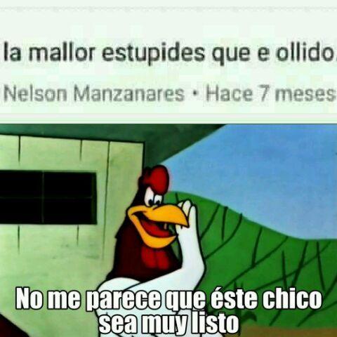 Es mio >:( - meme