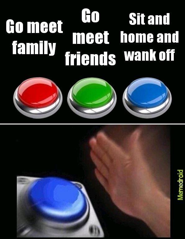 Typical weekends - meme