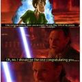 Obi wan master of all