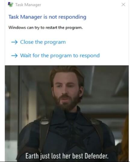 Não sei se é repost - meme