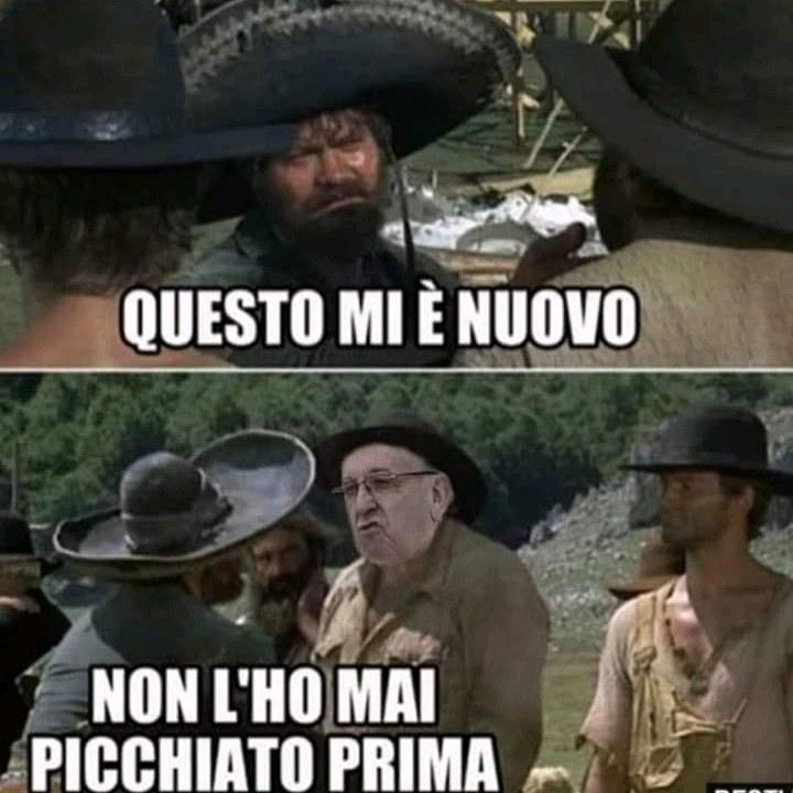 Papa spencer - meme