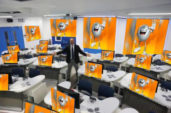 La habitacion donde todos quieren estar - meme