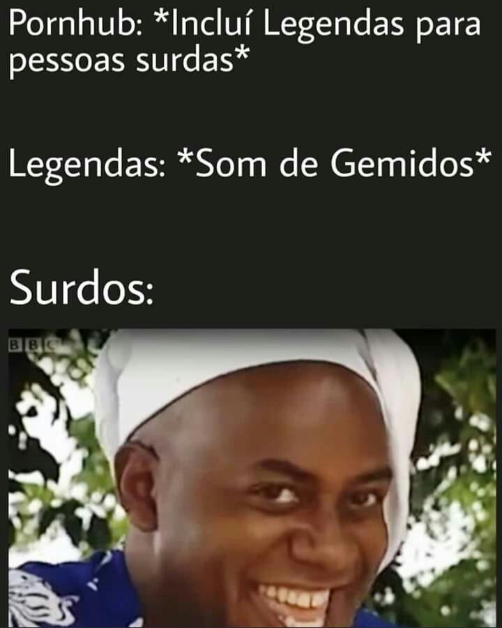 Surdos: - meme