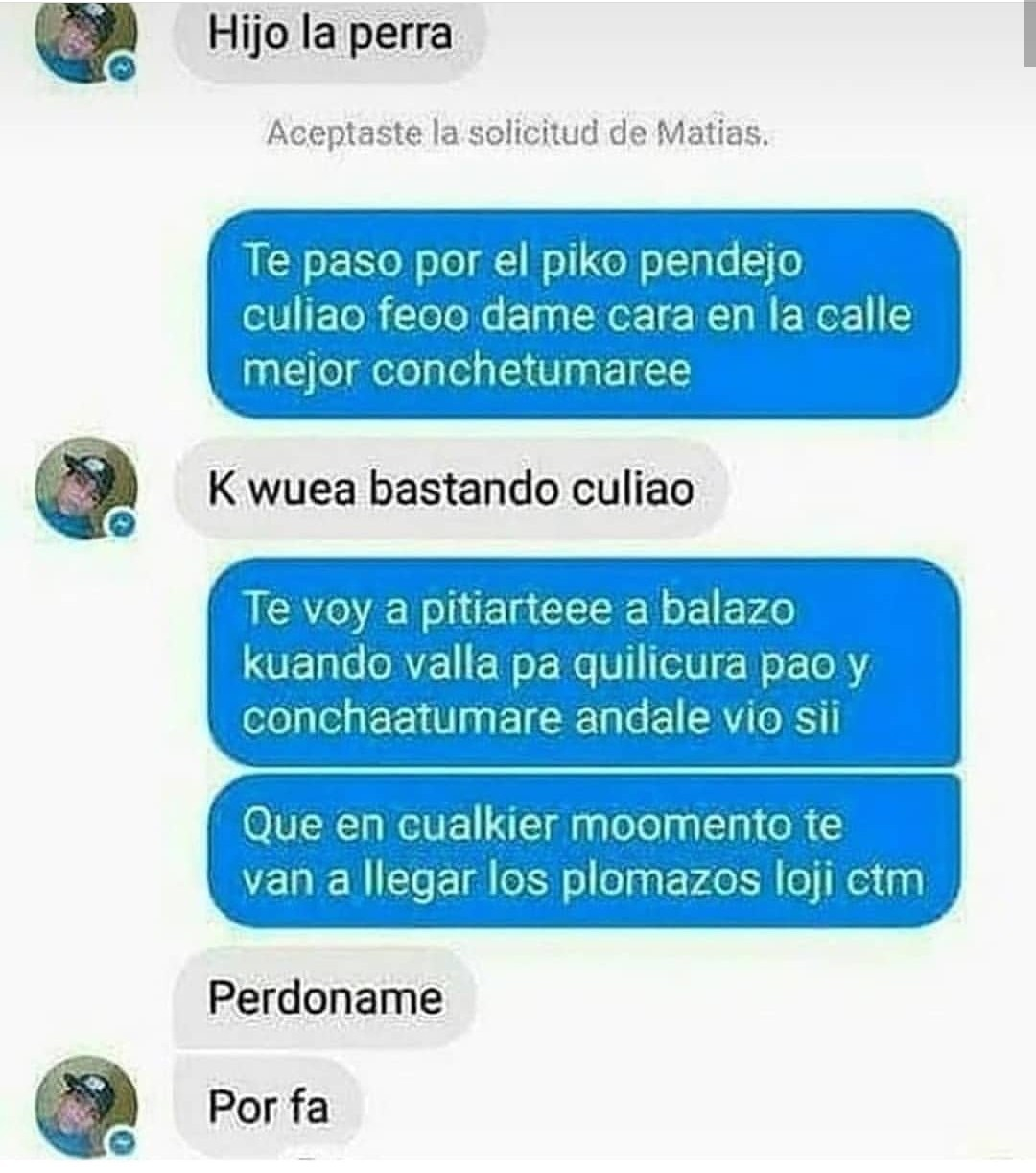 Chile memes