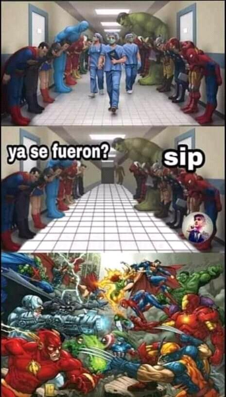 Titulo supremo - meme