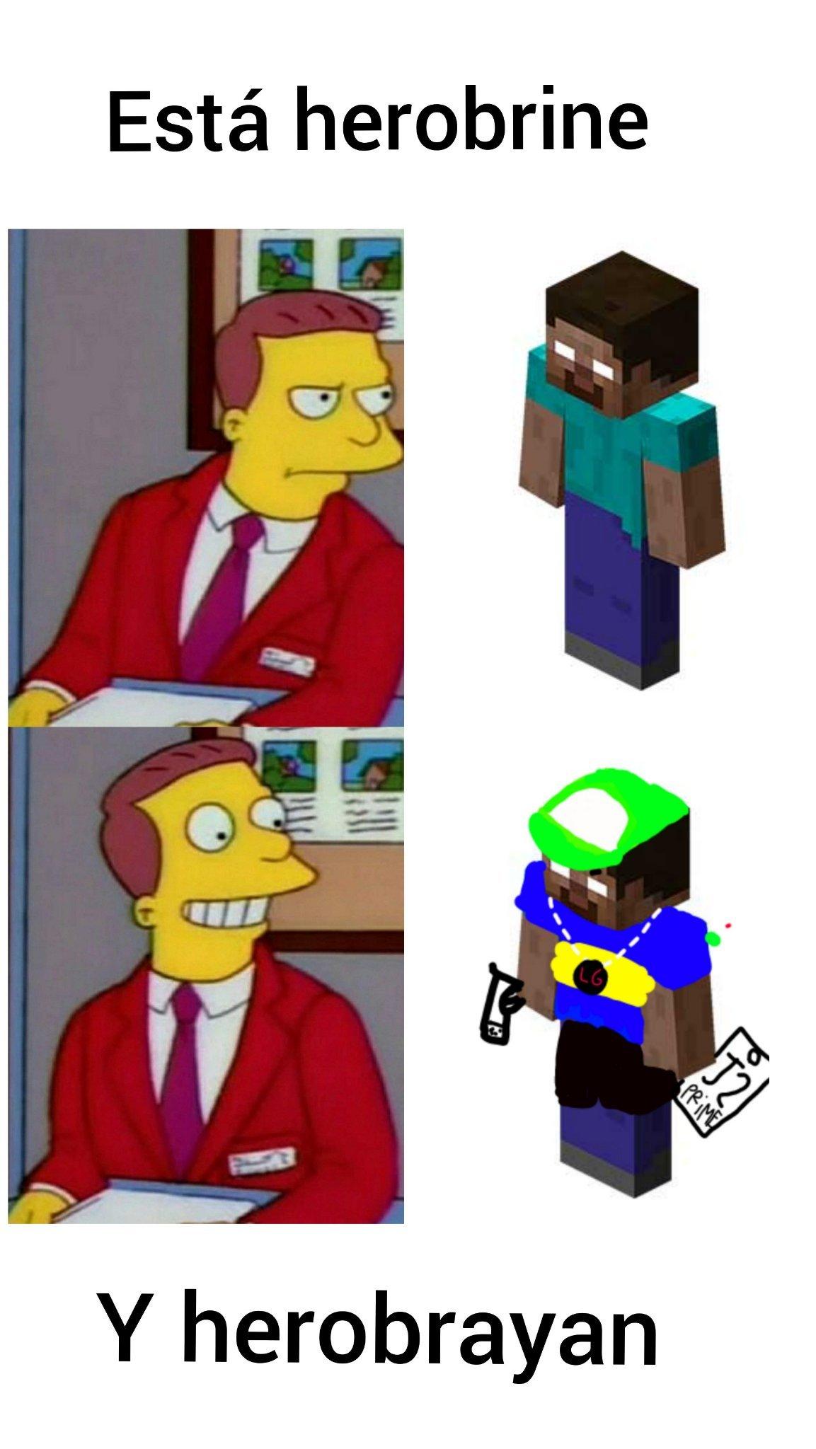 Herobayan - meme
