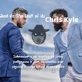 Contexto: Chris Kyle fue el francotirador mas letal de estados unidos y fue asesinado por ex marine a quien intentaba ayudar a superar los traumas de la guerra