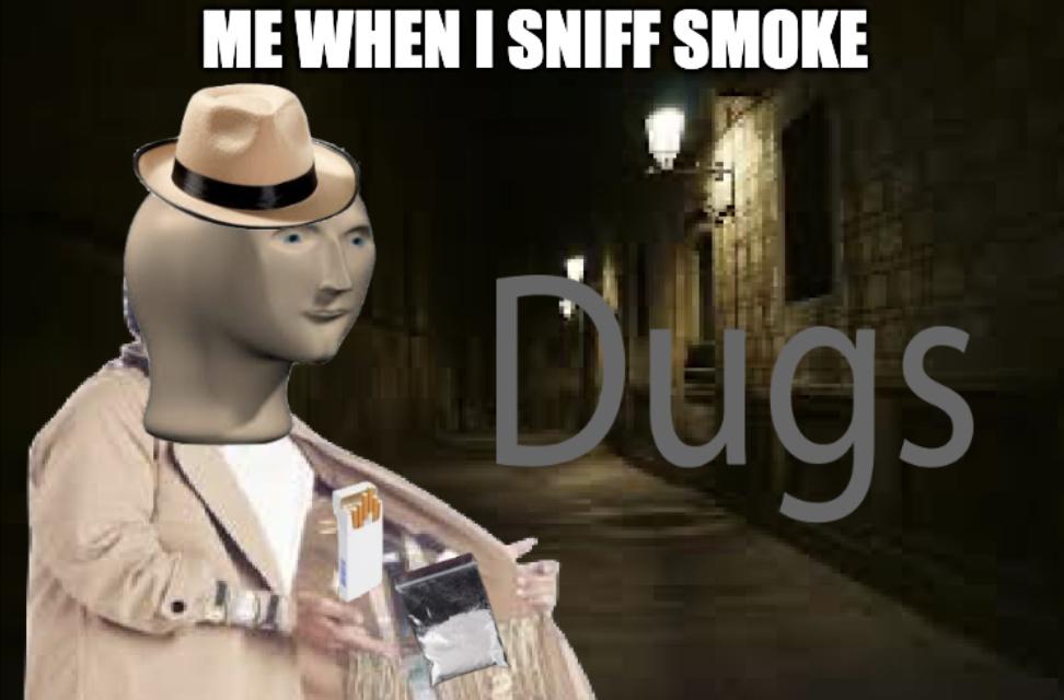 Drugs are pro - meme