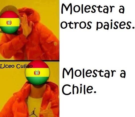 MolestAR (vean las mayusculas - meme