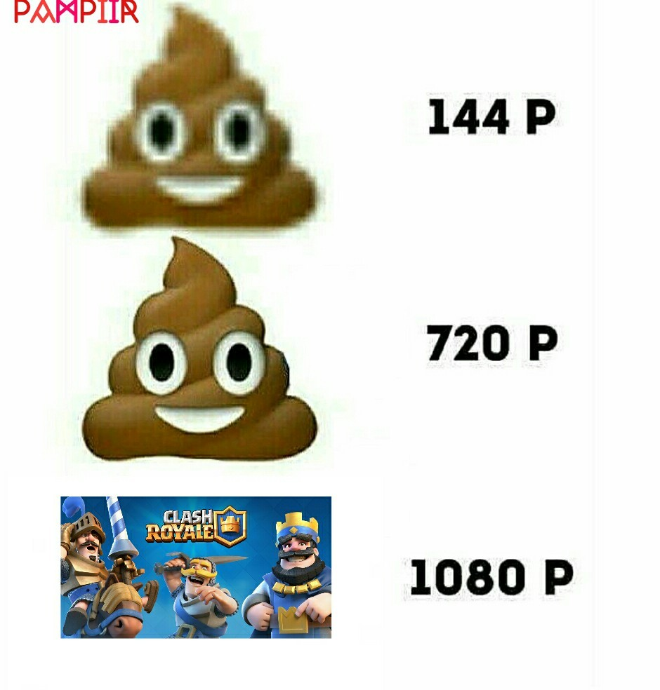Shit Royale - meme