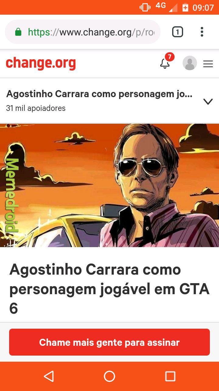 GTA 6 - meme