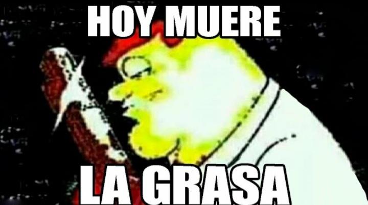 Hoy - meme