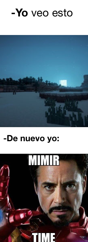 Mimir - meme