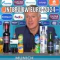Interview Euro 2024