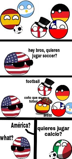 Hace tiempo que no subo memes de fútbol