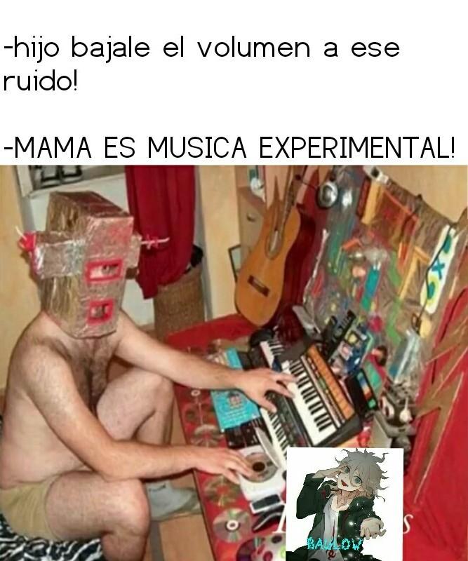 Jeje - meme