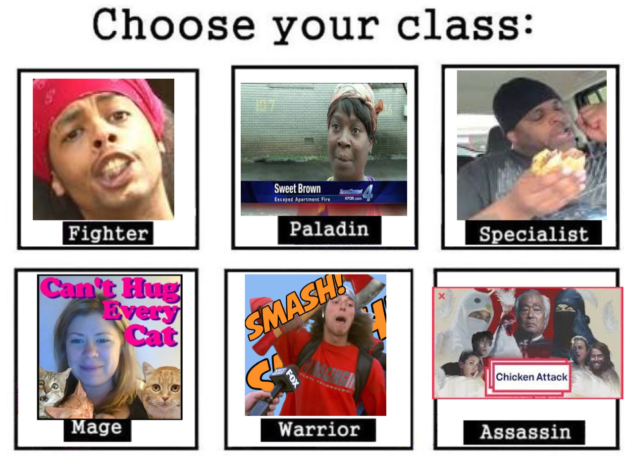 Choose your Gregory brothers song - meme