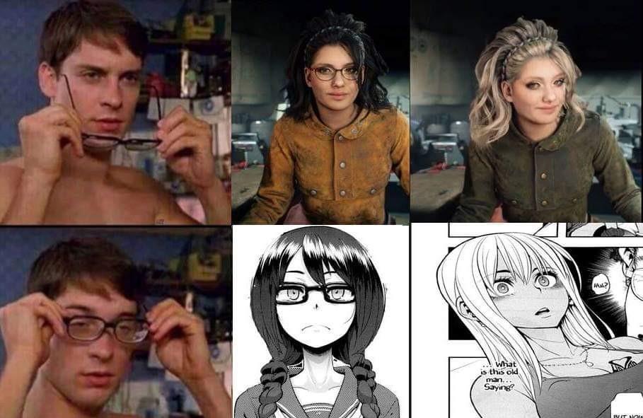 Pretty good doujin - meme