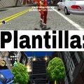 plantilla gratis