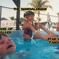 The Mandalorian > Star Wars 9