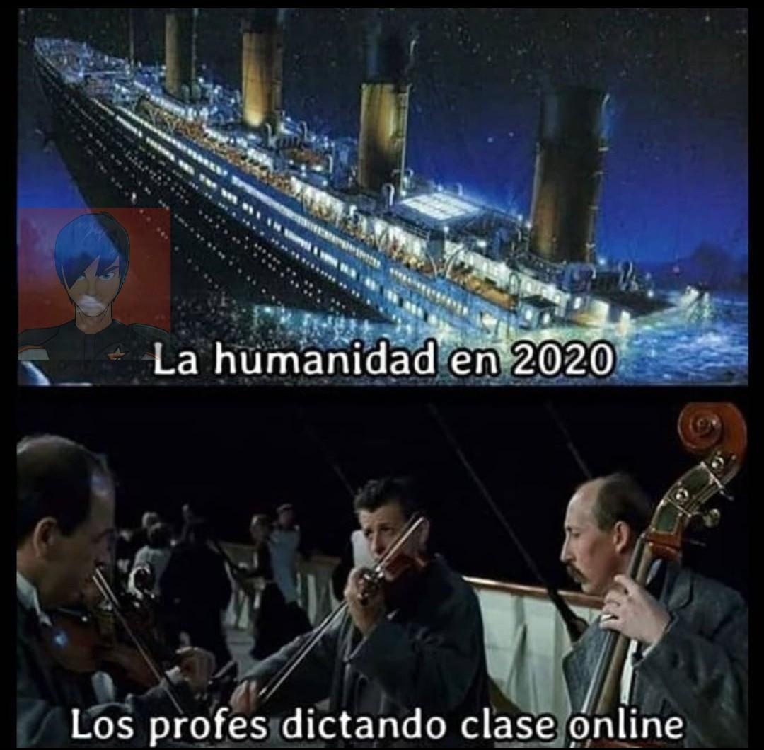 PanDeMiA - meme