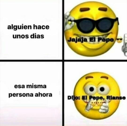 EL PEPE - meme