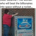 No rocket needed
