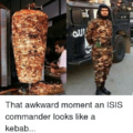 Remove Kebab