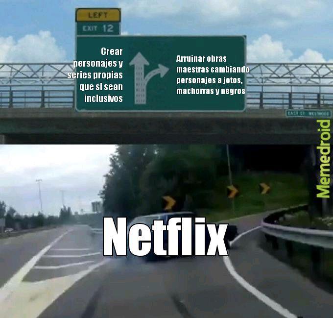 La mera neta apoko no karnal - meme