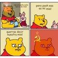 Pooh es comunista