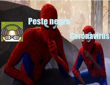 Las plagas - meme