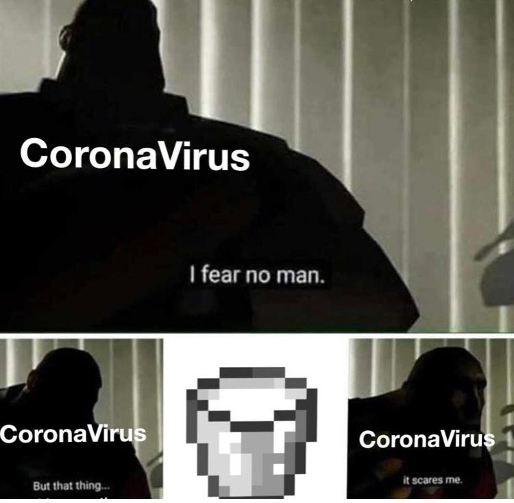 Ultimate Vaccine - meme