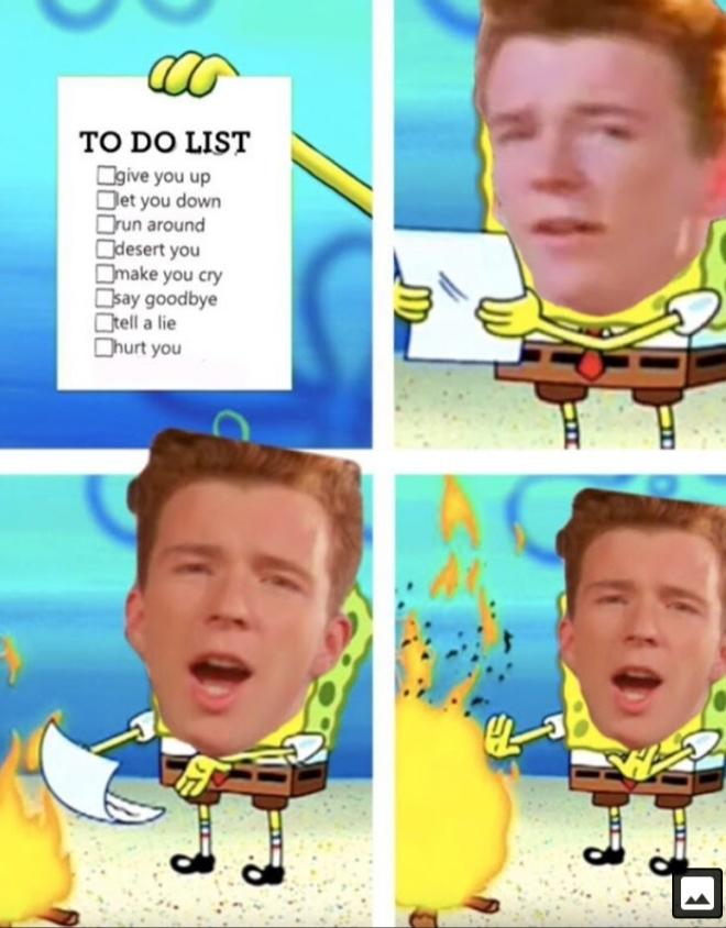 Robado de Youtube - meme
