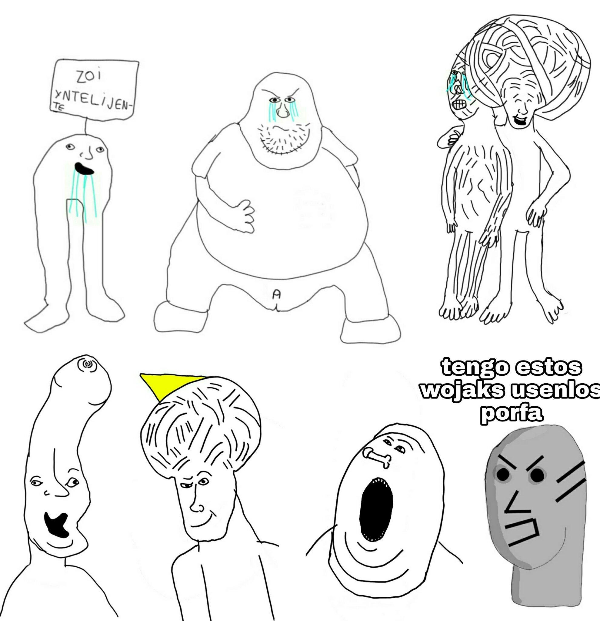 usenlos porfa - meme