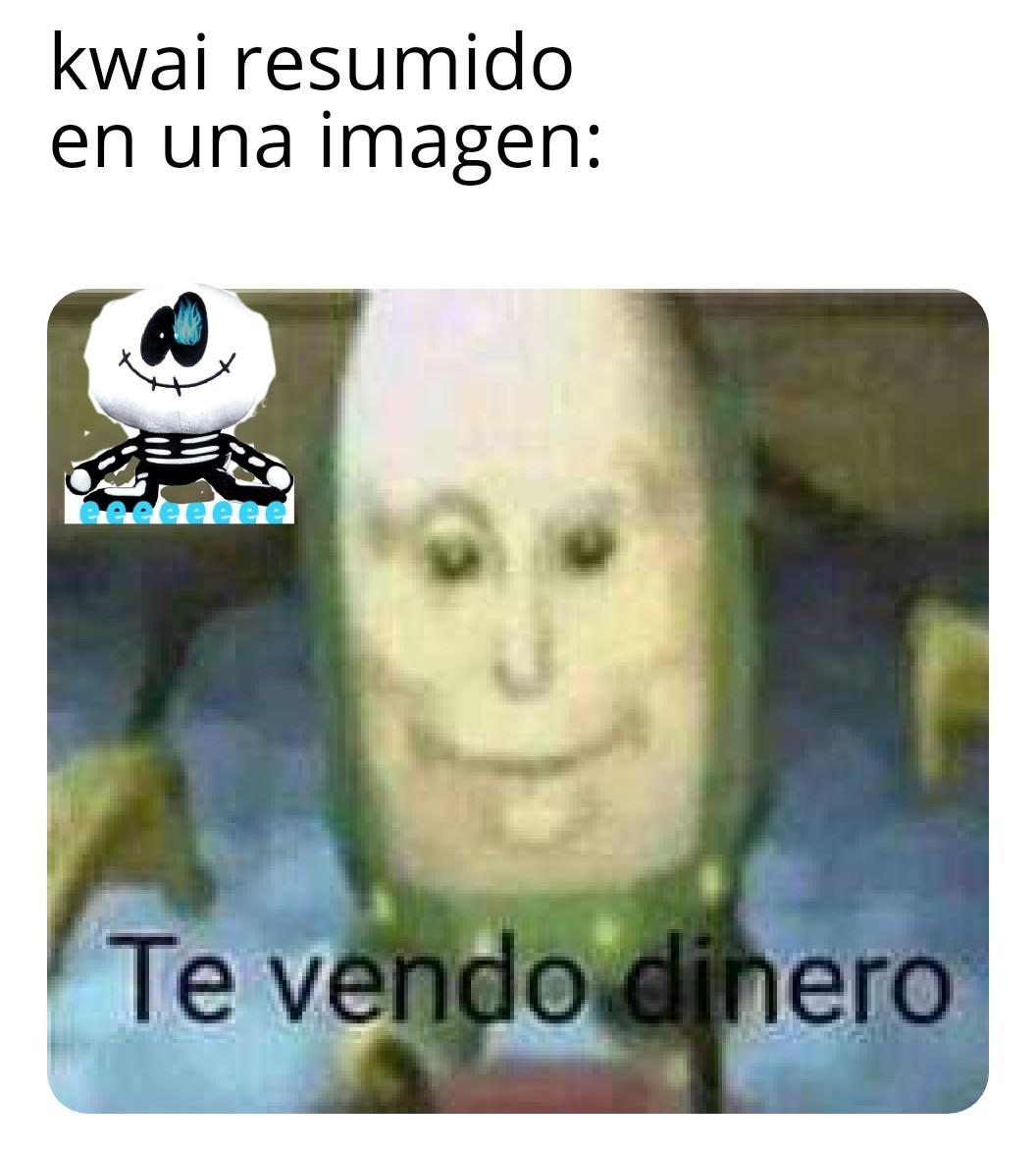 Remake - meme