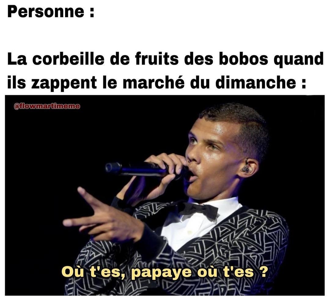 Papayeoutai - meme