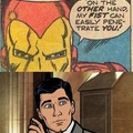 Jesus Christ Tony! Phrasing!