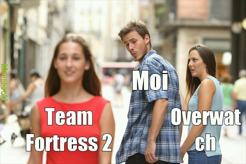 Toujours! - meme