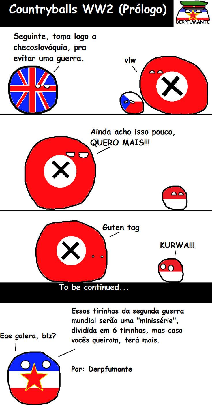 WW2 (Prólogo) - meme