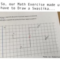Math = Nazi Confirmed