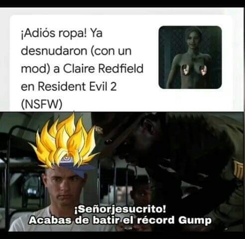 Gump - meme